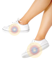 Load image into Gallery viewer, Ener-Soles Ionic Shoe insoles