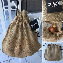 Load image into Gallery viewer, Medium Drawstring Produce Bags