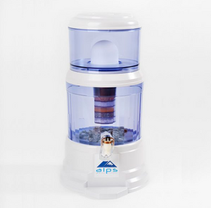 Alps Water Filter - 12L