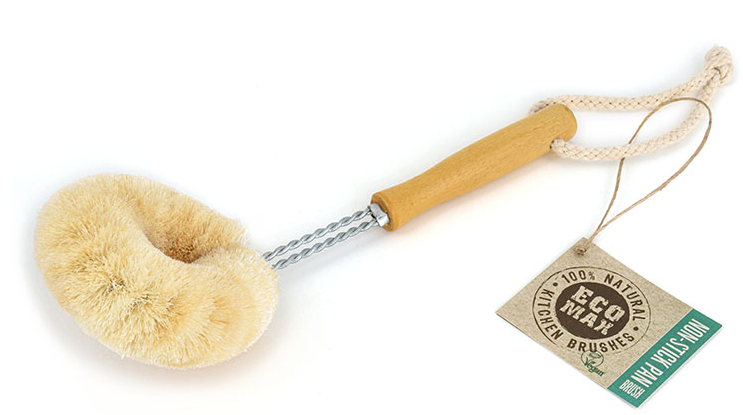 Non-Stick Pan Brush