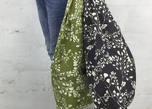 Load image into Gallery viewer, Reusable Shopping Bag - Hampi Mixed Design