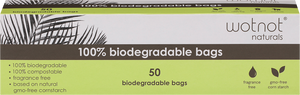 Biodegradable Bags x 50