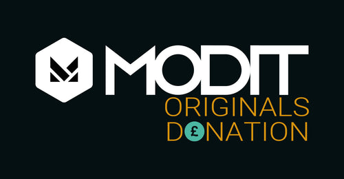 ModIT Originals Donation