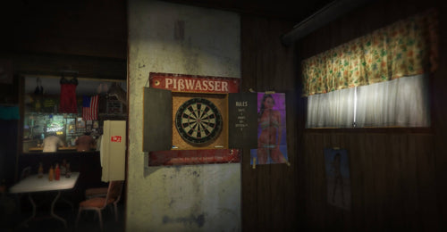Darts Minigame | Play with Friends