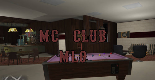 MC Club Paleto | Silver Tier [MLO]