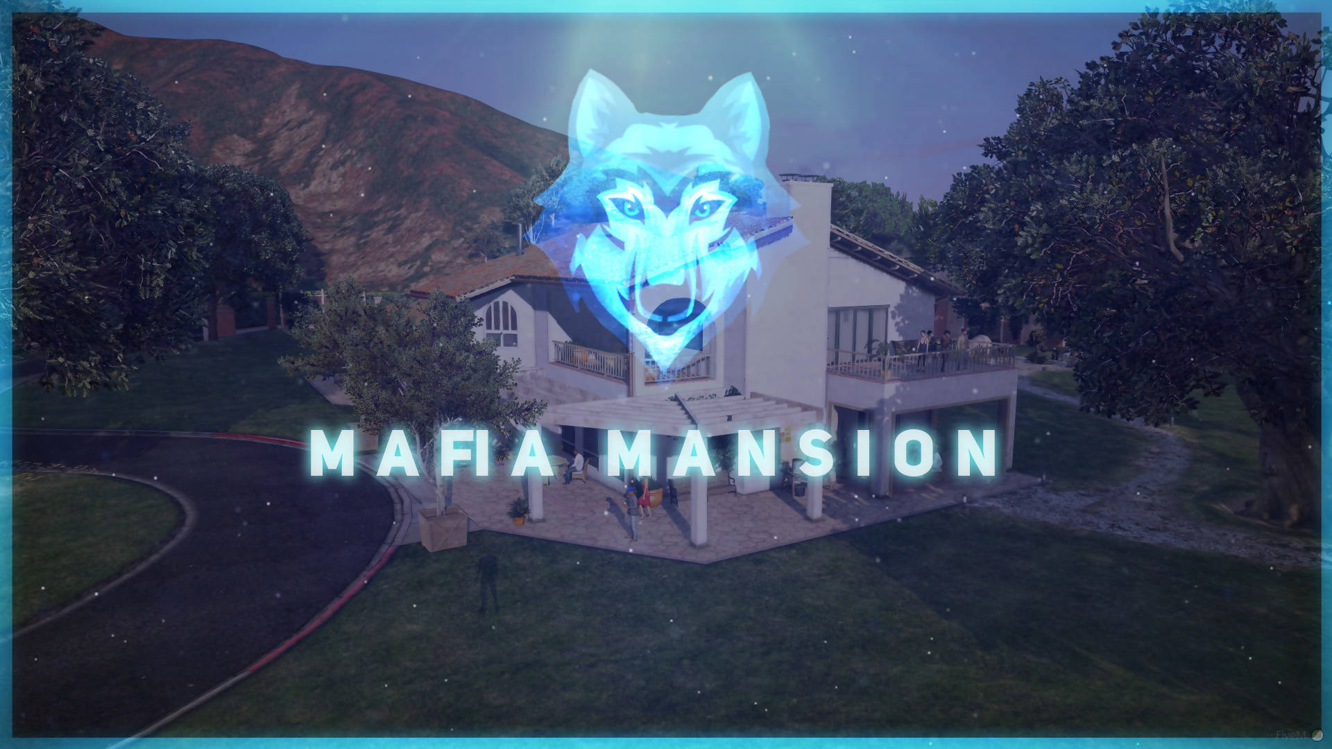 Mafia Mansion [MLO]