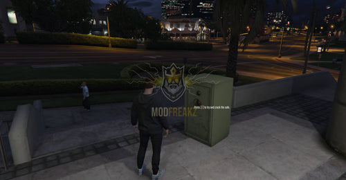 ModFreakz: Player safes
