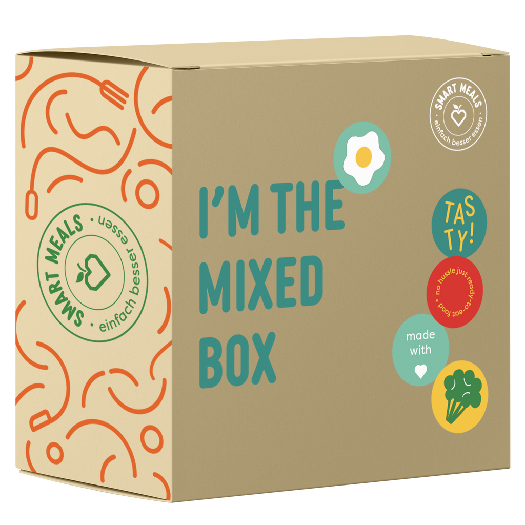 Die Mixed Box