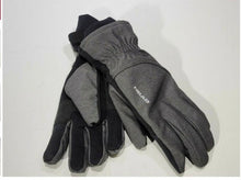 Load image into Gallery viewer, HEAD MEN'S WATERPROOF HYBRID GLOVES TOUCH SCREEN M