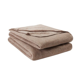 MAINSTAYS VALUE BED BLANKET, TWIN
