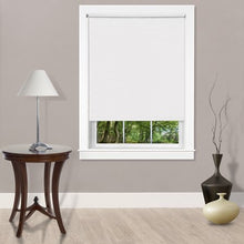 Load image into Gallery viewer, CORDS FREE DOWN LIGHT FILTERING WINDOW SHADE 37X 72