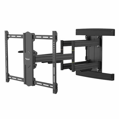"STARBURST TECHNOLOGIES FLUID MOTION 37"" - 90"" SWIVEL TILT EXTEND TV MOUNT"