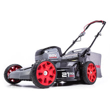 Load image into Gallery viewer, POWERWORKS 60V 21-INCH BRUSHLESS HP MOWER, BATTERY NOT INCLUDED, ( ASSEMBLED)
