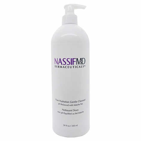 NASSIF MD GENTLE CLEANSER, 24 FL OZ
