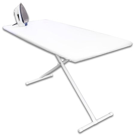 "SULLIVANS USA BETTER BOARD IRONING BOARD FOLDING OVERLAY 59""x22""x1"""