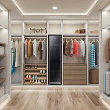 Load image into Gallery viewer, SAMSUNG AIRDRESSER-SMART, WIFI CONNECTED STEAM CLOSET SYSTEM (ASSEMBLED)
