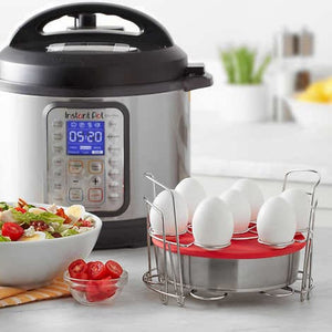 "INSTANT POT 8-PIECE COOKING & BAKING ACCESORIES SET ""REDUCED PRICE """