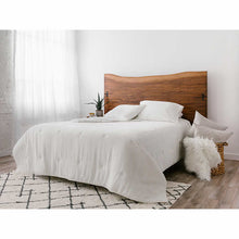 Load image into Gallery viewer, PIKE & MAIN RUSTIC HEADBOARD