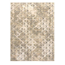 "Load image into Gallery viewer, SIENA RUG COLLECTION, ARIS BEIGE (5' 3"" X 7' )"