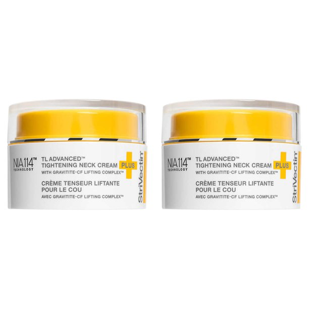 STRIVECTIN TL ADVANCED TIGHTENING NECK CREAM PLUS 2-PACK