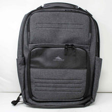 Load image into Gallery viewer, HIGH SIERRA ELITE PRO BUSINESS BACKPACK GREY
