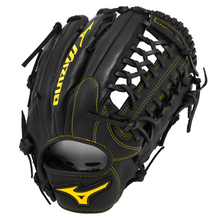 "Load image into Gallery viewer, MIZUNO 12.75"" PROSOFT SERIES BASEBALL. GLOVE, LEFT HAND THROW"