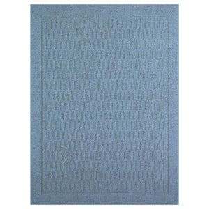 MAINSTAYS DYLAN POLYESTER SOLID PATTERN COLLECTION 2'x6' RUNNER