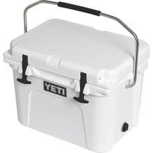 Load image into Gallery viewer, YETI ROADIE HARD COOLER 20