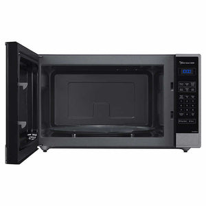PANASONIC FAMILY SIZE 2.2 CUFT COUNTERTOP MICROWAVE OVEN WITH CYCLONIC INVERTER TECHNOLOGY NN-SN97HS