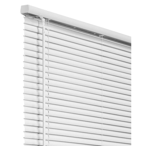 CHICO LOGY 1- INCH VINYL MINI BLINDS ( 45 X 48 )