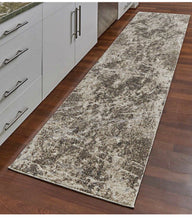 Load image into Gallery viewer, TORINO RUNNER 2' 2 X 8' COCO NEUTRALS