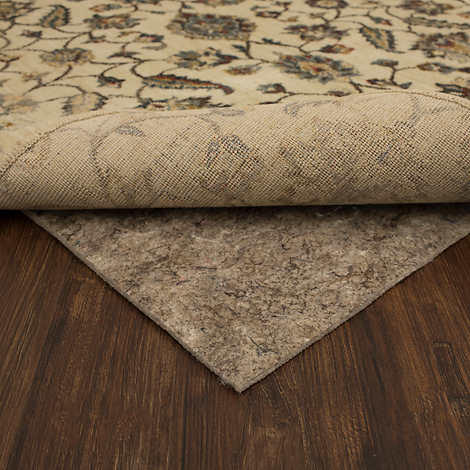 ALL SURFACE REVERSIBLE AREA RUG PAD 5 FT. X 8 FT.