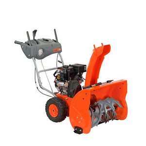 "YARDMAX YB6770 26"" 2- STAGE SNOW BLOWER LCT ENGINE"