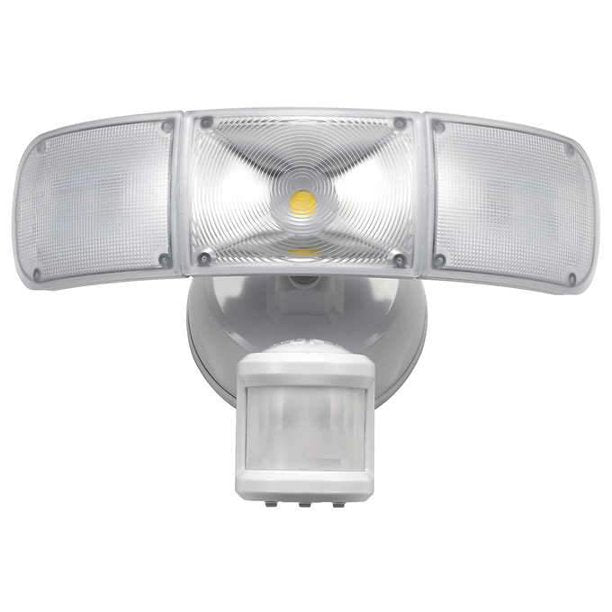 HOME ZONE 2600 LUMEN MOTION SENSOR SECURITY LIGHT