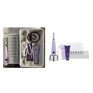 MICHAEL TODD BEUTY SONICSMOOTH SONIC DERMAPLANING AND EXFOLIATION SUSTEM (USED)