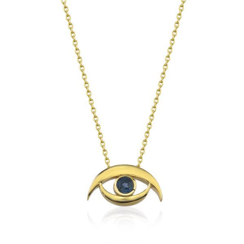 Evil Eye Kolye 1
