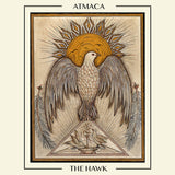Atmaca Madalyon Charm Ucu| The Hawk Medallion Charm
