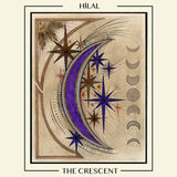 Narlı Hilal Küpe | The Crescent Earrings