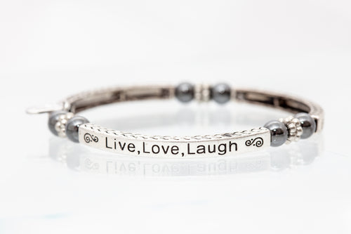 Live Love Laugh (A 3)