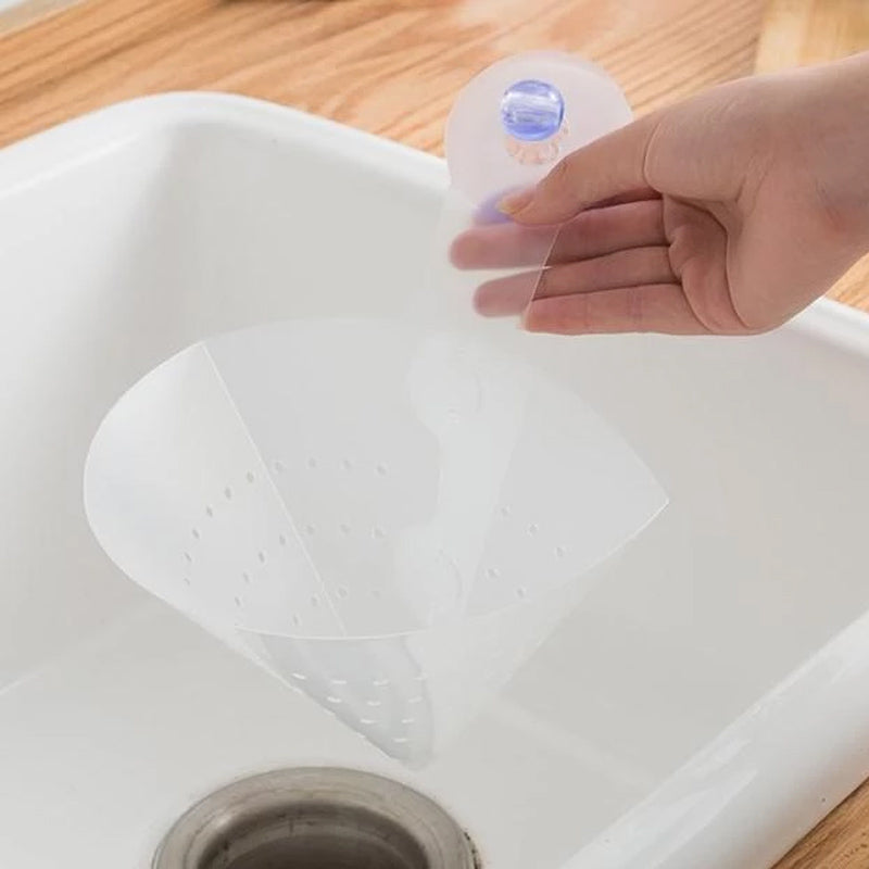 Buy 3 Get 2 Free-Foldable Filter Simple Sink