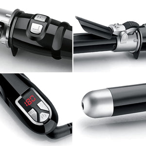 Automatic Rotation Curling Iron