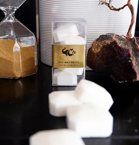 Prairie Winds—Soy Wax Melts