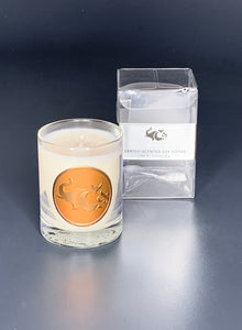 Thunderstorm—Small Vintage & Modern Soy Candle