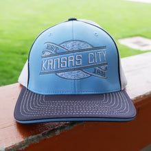 Load image into Gallery viewer, KC Vintage Hat