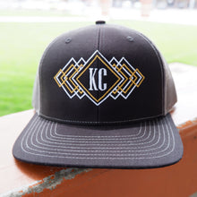Load image into Gallery viewer, KC Diamonds Hat