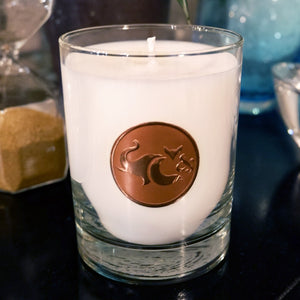 Locomotive—Large Vintage & Modern Soy Candle