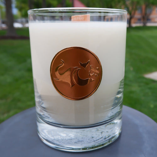 Cattle Drive—Large Vintage & Modern Soy Candle