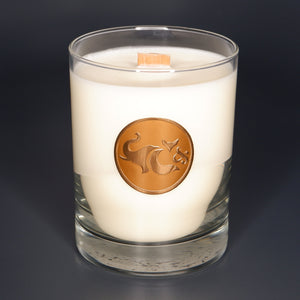 Speakeasy—Large Vintage & Modern Soy Candle