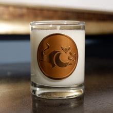 Load image into Gallery viewer, Buffalo Roam—Small Vintage & Modern Soy Candle