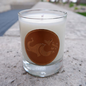 Cattle Drive—Small Vintage & Modern Soy Candle